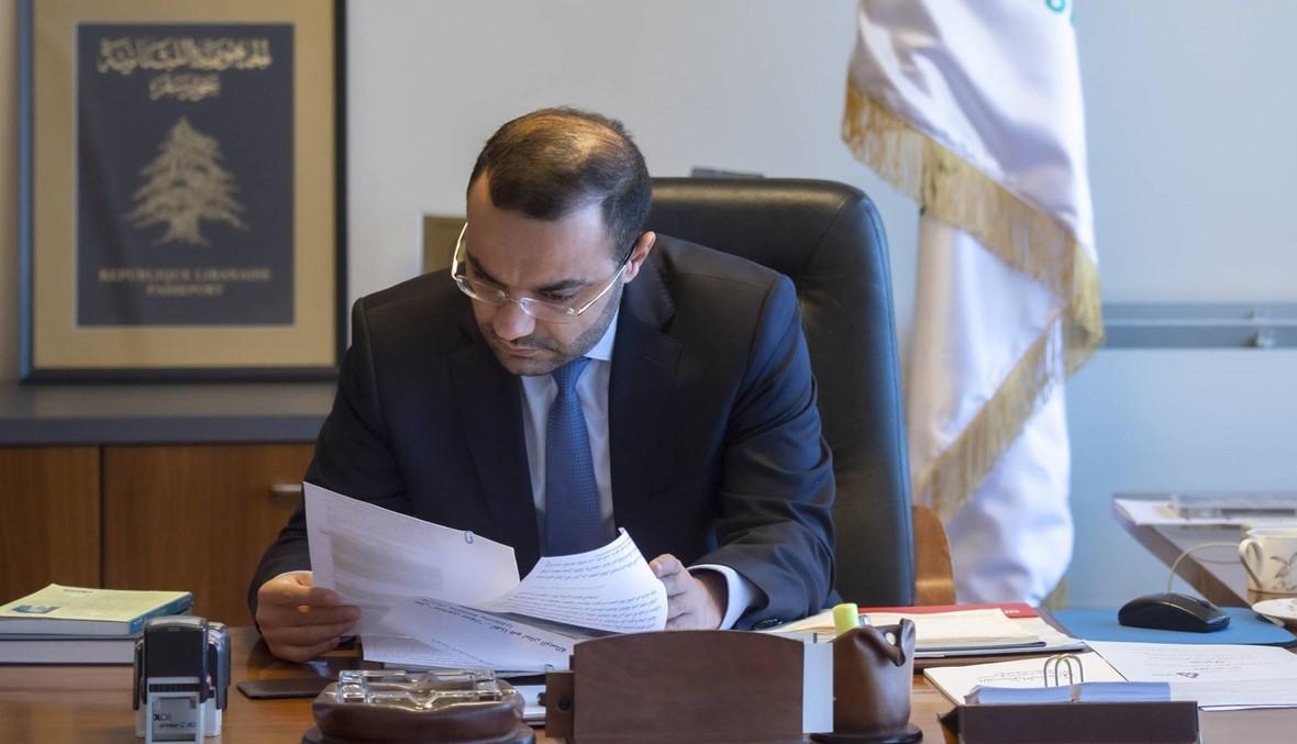 """المصادفة أوصلته إلى وزارة الثقافة... محمد داود لـ""""النهار"""": لسنا طرفاً"""