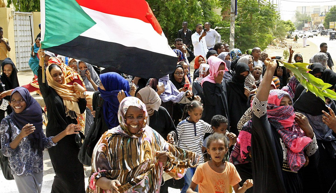 السودان: السلطات تحقّق في اختفاء 11 شخصاً خلال الفضّ الدموي لاعتصام الخرطوم