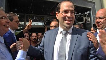 سياسيّون وحزبيّون ورجال أعمال ونساء يتنافسون على منصب الرئاسة في تونس