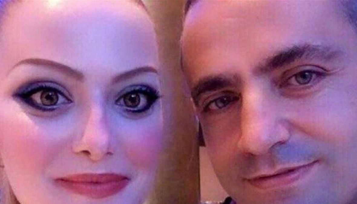 تقرير الطبيب الشرعي أدان زوج رنا بعينو ورسالة مؤثّرة من البطريرك الراعي