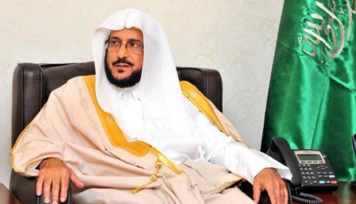 """خطيب يشبه السعودية العاملة بـ""""التي تأكل من ثدييها"""" ووزير  يعلق"""
