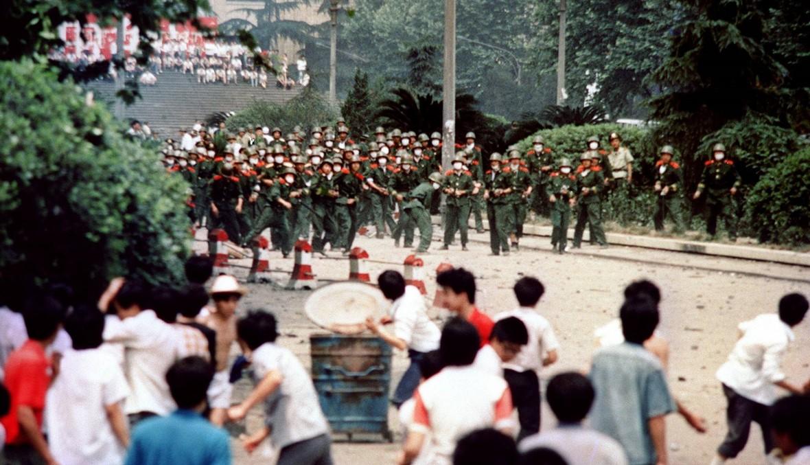 "بيجينغ: ""مؤشرات إرهاب"" في تظاهرات هونغ كونغ"