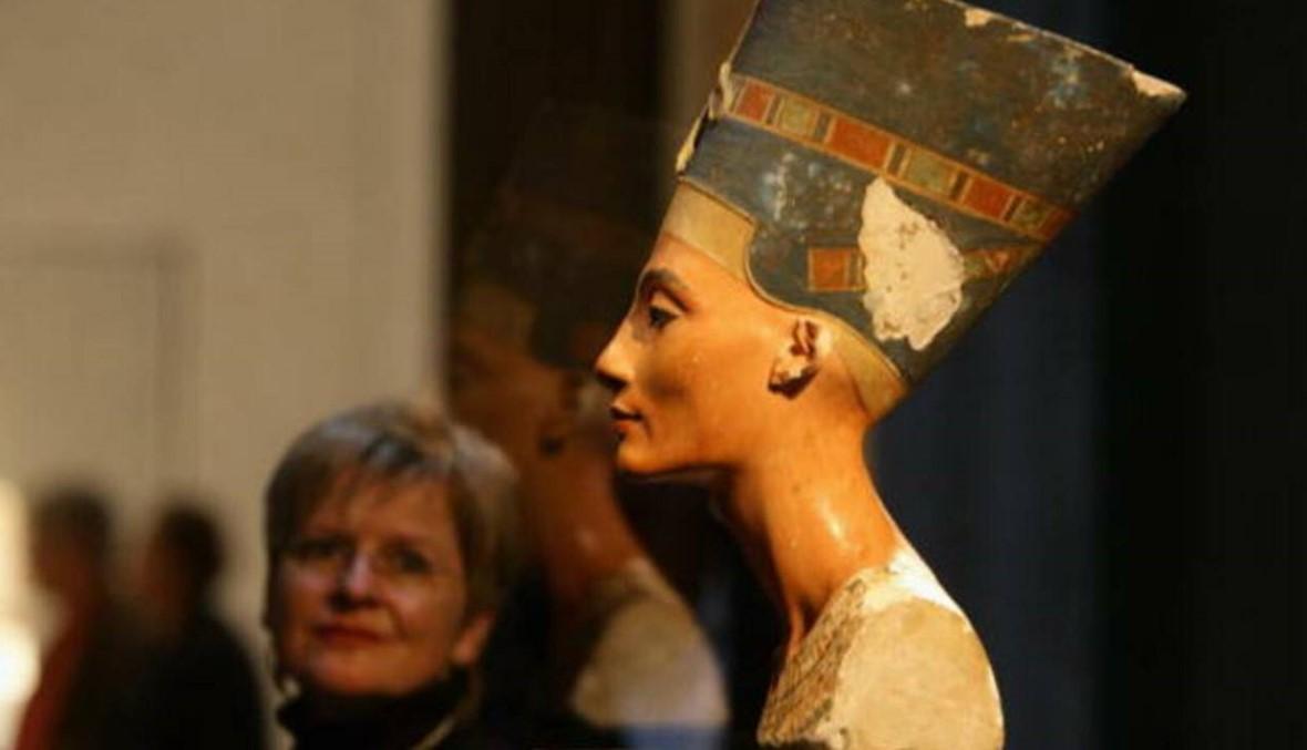 حقائق عن الملكة الفرعونية نفرتيتي