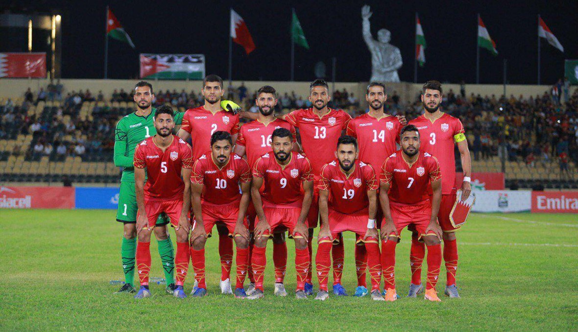 "استياء بحريني واعتذار عراقي قبل نهائي ""غرب آسيا"""