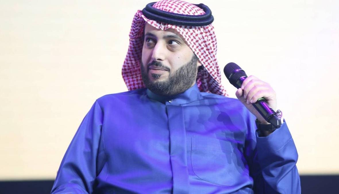 تركي آل الشيخ يرعى المواهب الغنائية... ومنتج فني يكشف التفاصيل (فيديو)