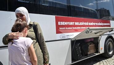 التحوّل التركيّ حيال اللاجئين السوريين... إردوغان يبتزّ أوروبا؟