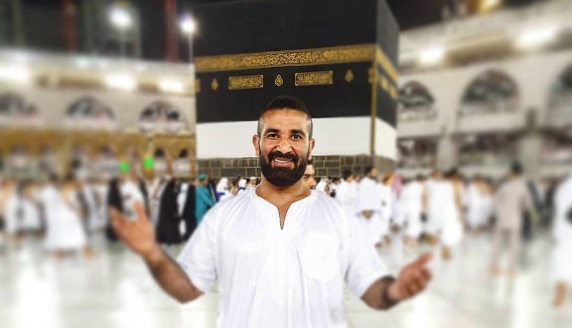"""أحمد سعد للشيطان: """"هتزعل مني بسبب الفيديو ده""""!"""