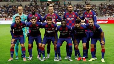 الدوري الإسباني ينطلق... إليكم مواجهات المرحلة الأولى