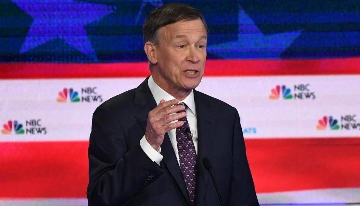 انسحاب مرشّح ديموقراطي ثان من السباق الرئاسي الأميركي