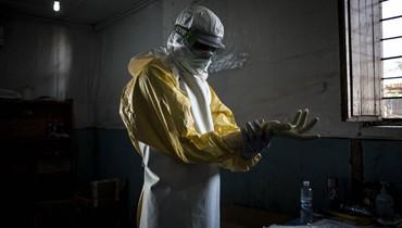 """أوّل إصابتين """"مؤكّدتين"""" بالإيبولا في كيفو بالكونغو الديموقراطيّة"""