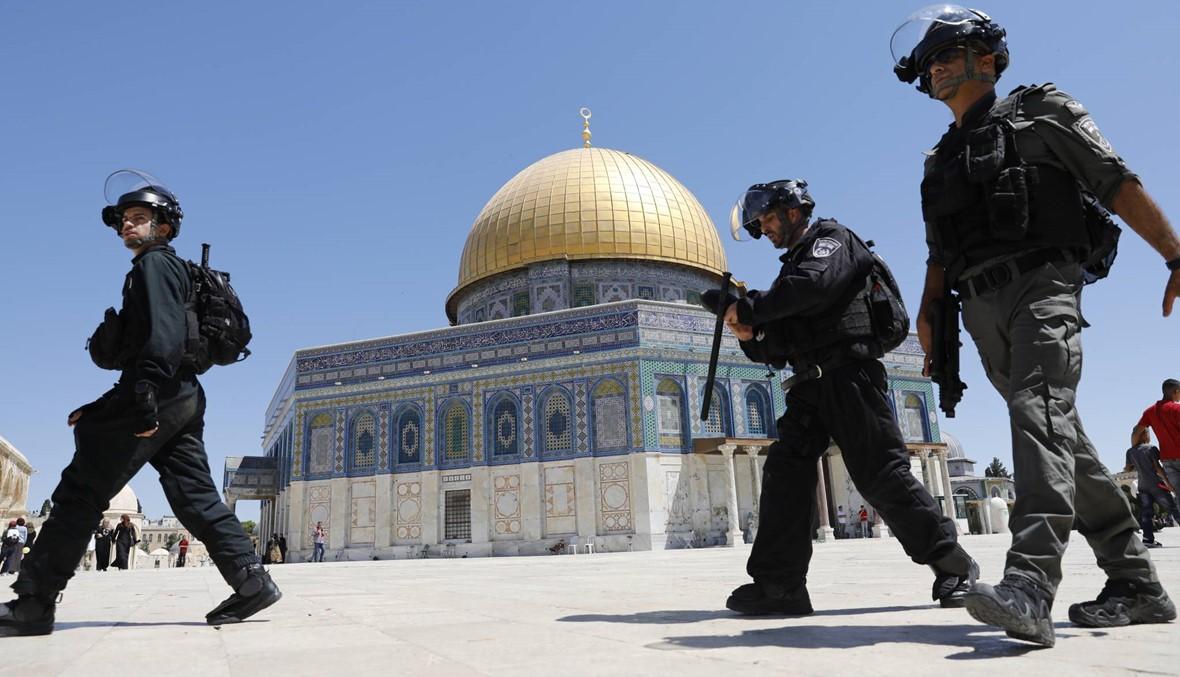 """درعي يردّ على النائبة الأميركيّة طليب: طلب زيارتها """"كان استفزازاً لإحراج إسرائيل"""""""