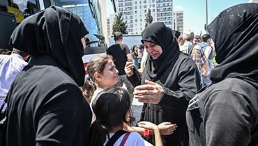 التحوّل التركي حيال اللاجئين السوريين... أردوغان يبتز أوروبا؟