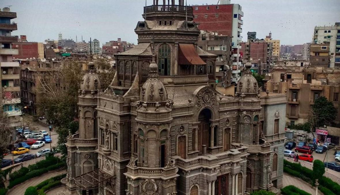 الإهمال والترميم يضربان المباني والتماثيل الأثرية في مصر