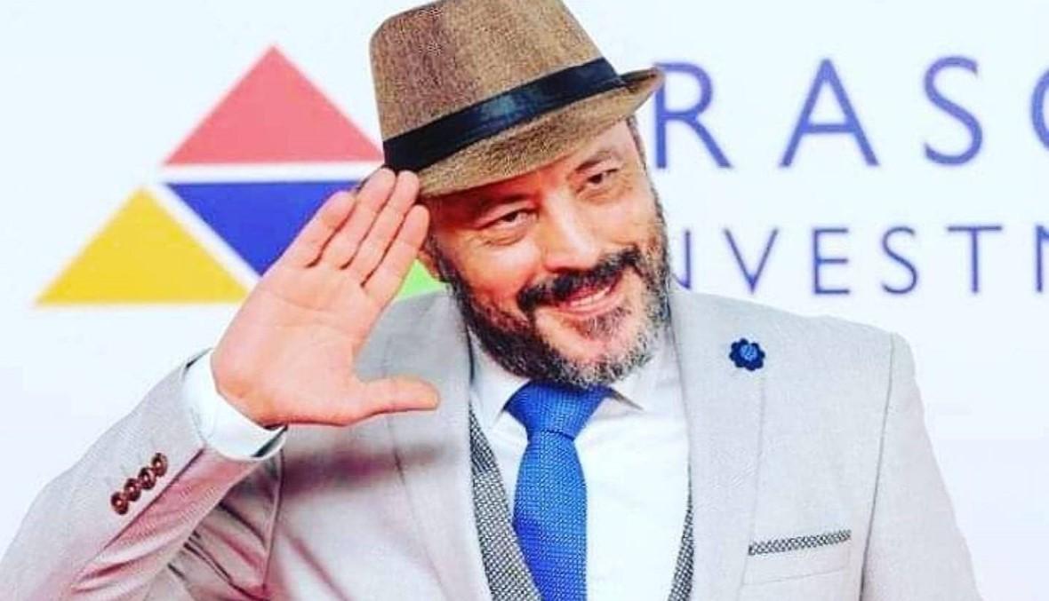 """عمرو عبدالجليل وسيد رجب مع آسر ياسين في """"الشايب"""""""
