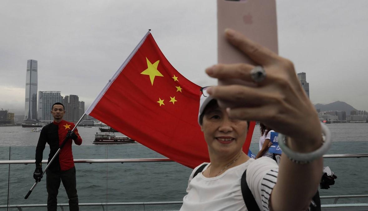 """البيت الأبيض: بيجينغ تمارس """"أساليب استقواء"""" في بحر الصين الجنوبي"""