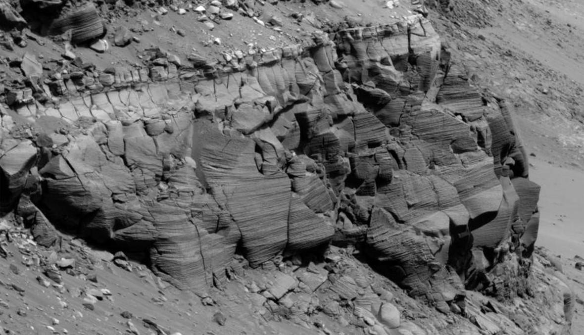 تعرّف إلى حقيقة وجود تماثيل فرعونية على سطح المريخ (فيديو)