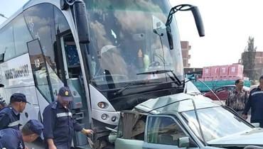 غرق وحادث سير... يوم حزين على الكرة المصرية