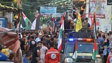 """تصعيد الاحتجاج الفلسطيني بالتزامن مع جلسة الحكومة... هل تتراجع """"الحومة"""" عن تنفيذ القرار؟"""