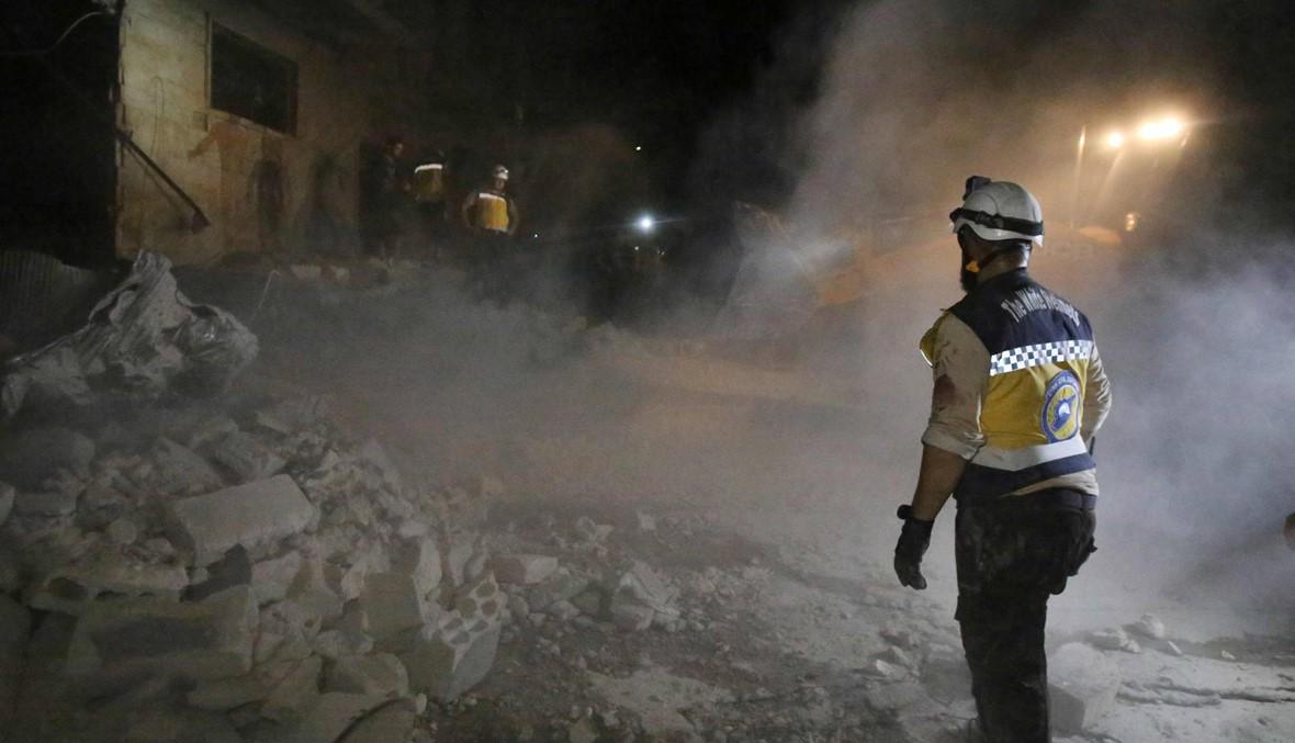 سوريا: قوّات النظام تطوّق نقطة المراقبة التركيّة جنوب إدلب