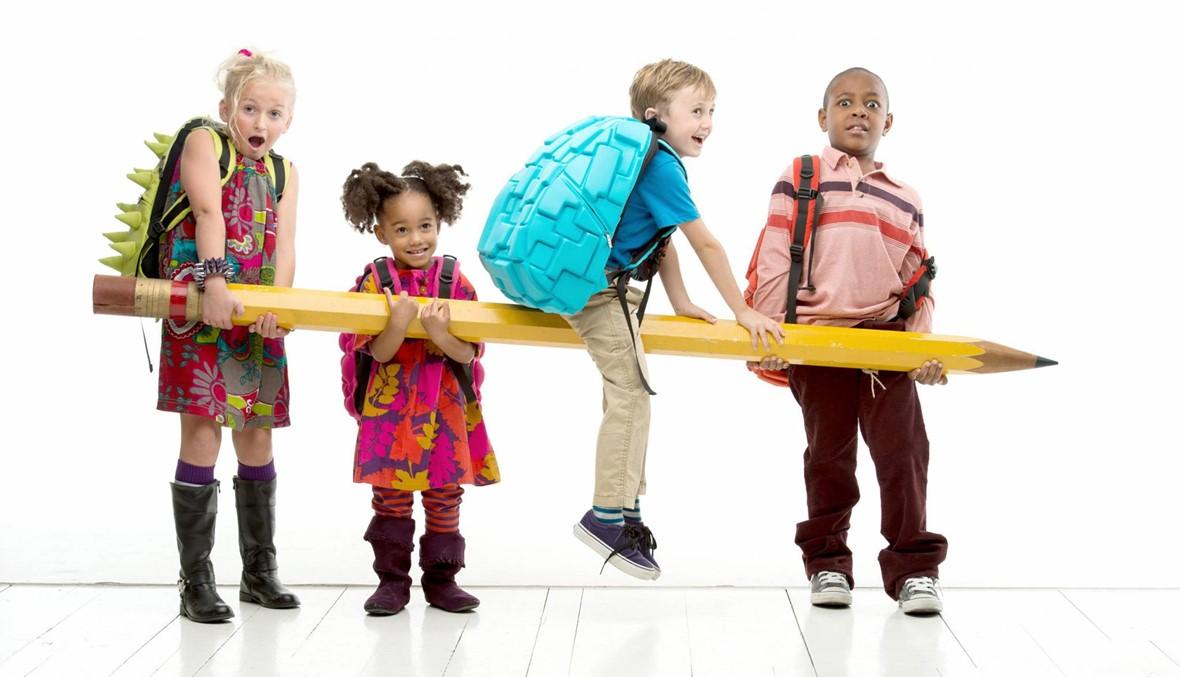 ما جديد الأكسسوارات المدرسية هذا العام؟