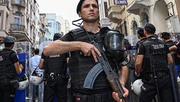 أنقرة: اشتباكات مع حزب العمال الكردستاني في شمال العراق... مقتل 3 جنود أتراك