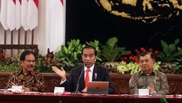 إندونيسيا تعتزم نقل عاصمتها من جاكرتا إلى شرق جزيرة بورنيو
