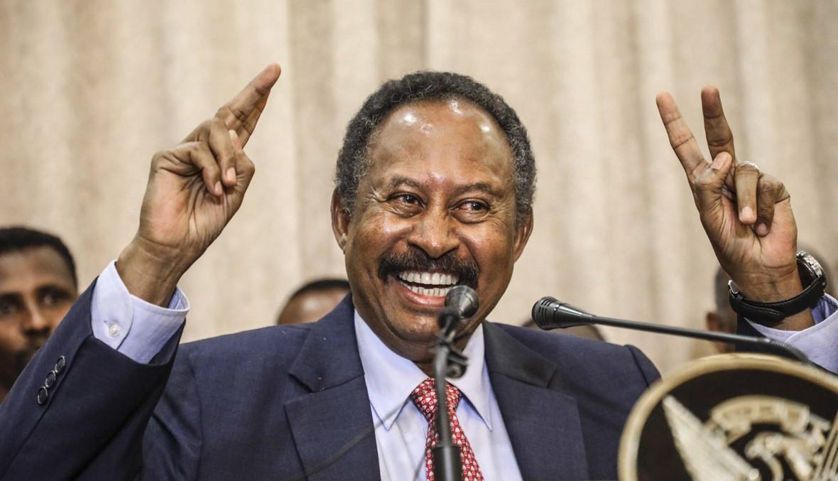 السودان يترقب إعلان تشكيلة الحكومة الأولى بعد سقوط البشير