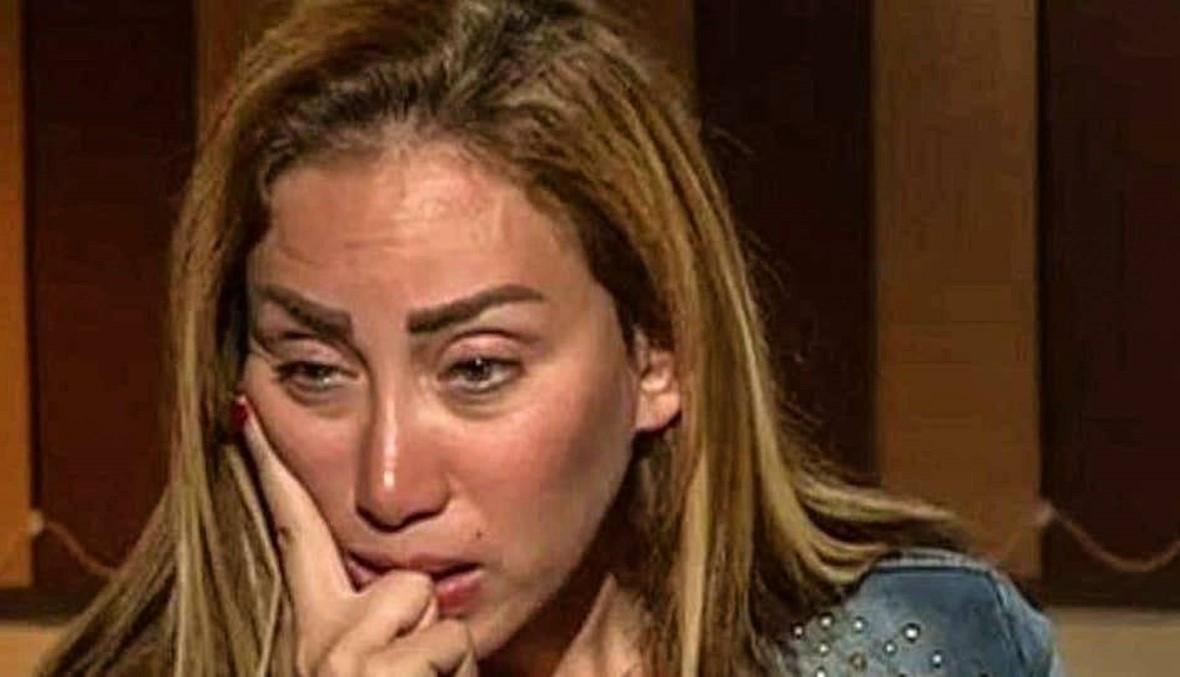 الحيثيات صادمة... منع ريهام سعيد من ممارسة العمل الإعلامي عاماً