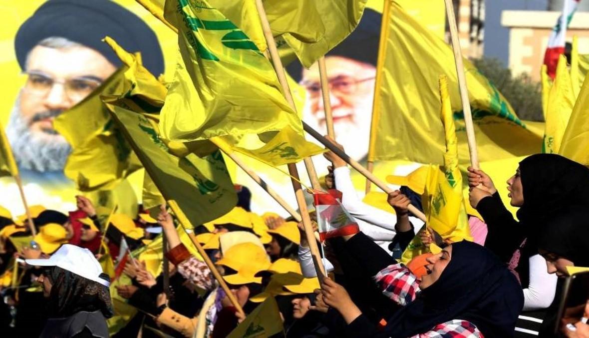 """""""حزب الله"""" ينوه بالاجماع الوطني حول المقاومة"""
