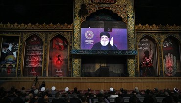 Hezbollah leader: We have no missile factories in Lebanon