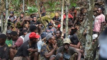"""شرطة إقليم بابوا الإندونيسي تحظر التظاهرات... """"قد تشيع الفوضى"""""""