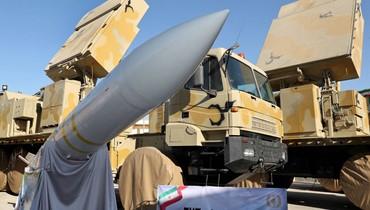 إيران: تقارب وجهات النظر مع فرنسا خلال محادثات عن الاتفاق النووي