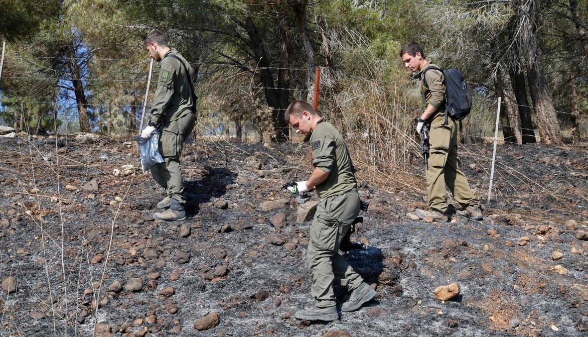 الجيش الإسرائيلي: سنبقى في حالة جاهزية لسيناريوهات متنوعة