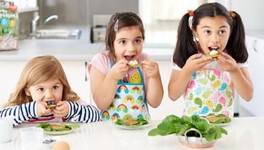 في العودة إلى المدرسة... هذه الأطعمة تعزز قدرات ابنك الفكرية
