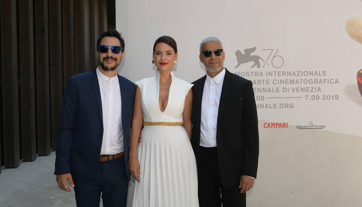 ثلاثة أفلام عربية تثير الاهتمام في مهرجان البندقية السينمائي
