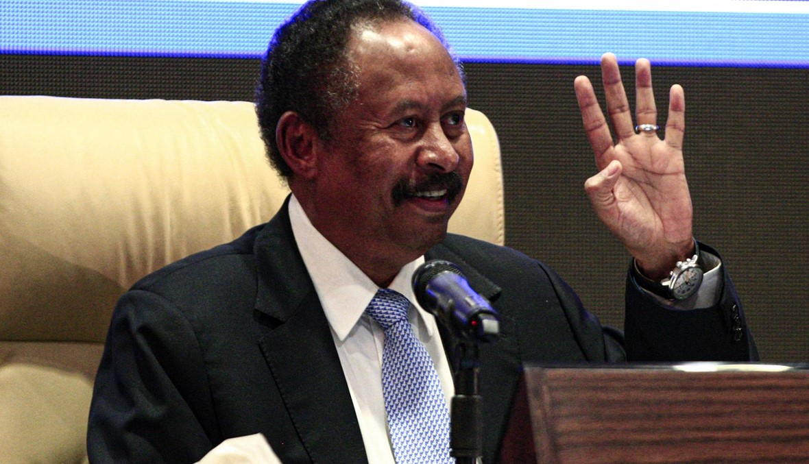 السودان: حمدوك يعلن تشكيلة الحكومة الجديدة... 20 وزيراً بينهم نساء