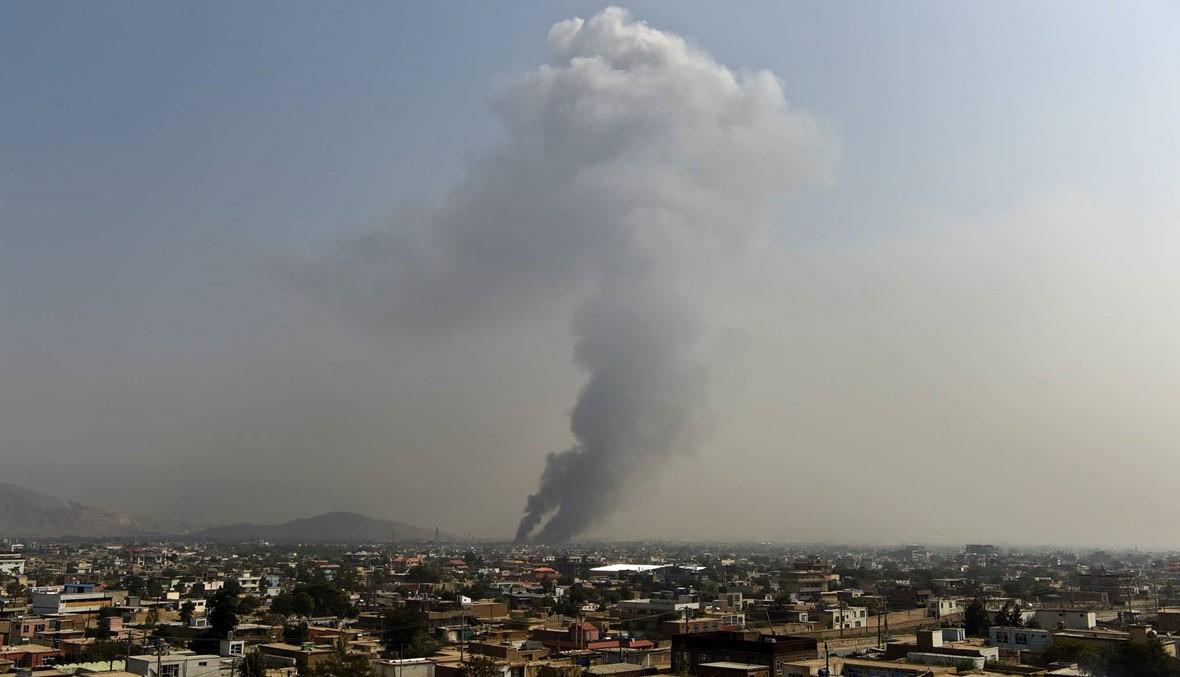 """بومبيو: واشنطن تريد """"التزاماً جديًّا"""" من """"طالبان"""" لاستئناف المفاوضات"""
