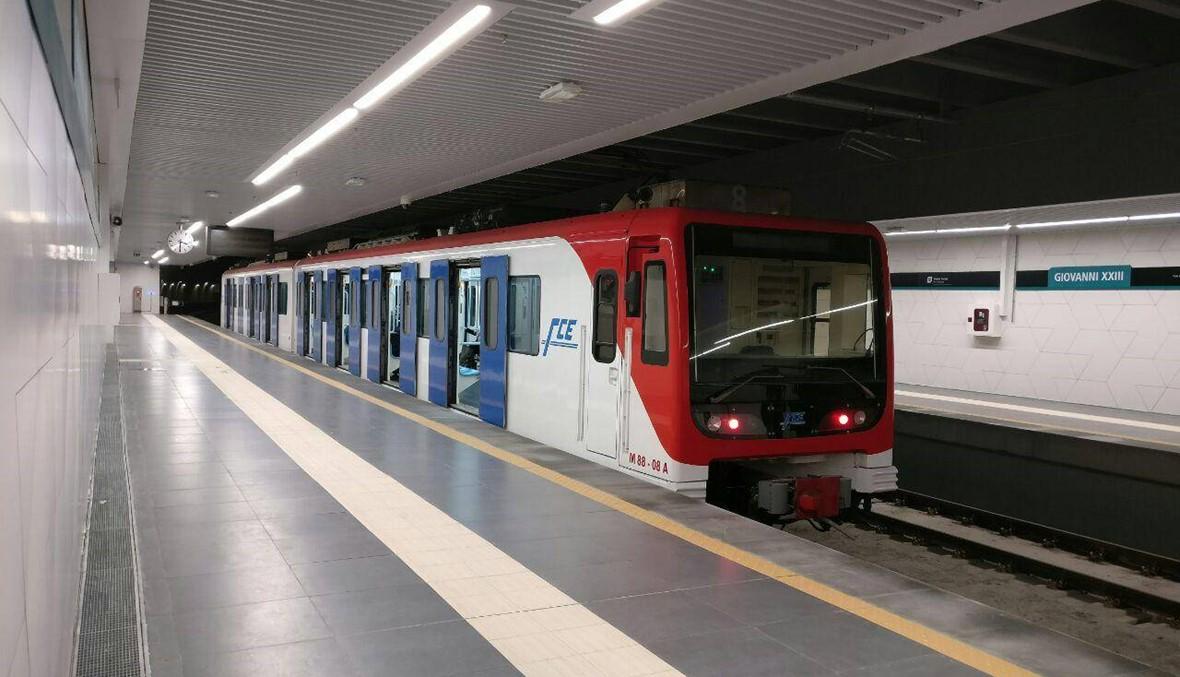 حالات انتحار أسفل مترو الأنفاق في مصر ومحاولات حلّ