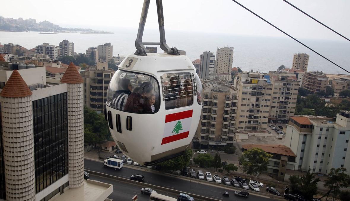 المفاجأة السَّارة: نجدة مالية أميركية للبنان وأسرار زيارة دوكان