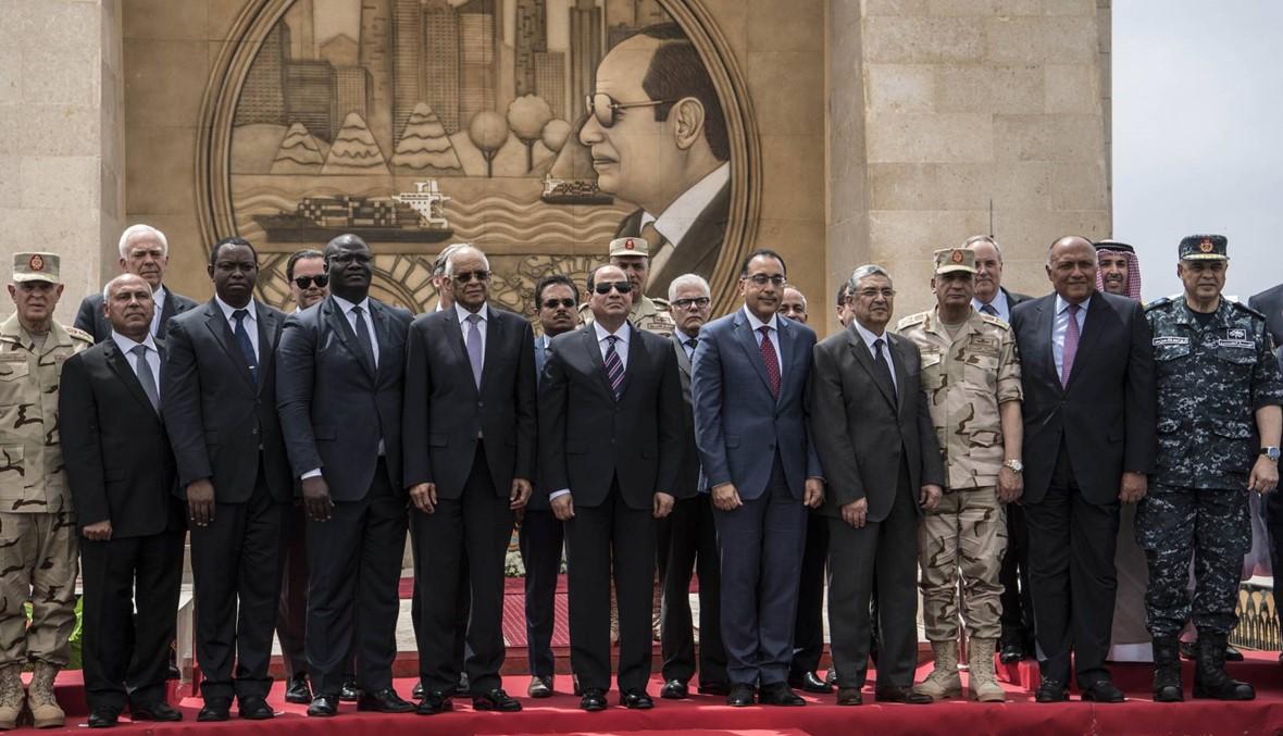 فيديوات تثير جدلاً في مصر: مقاول يتّهم السيسي والجيش بالفساد