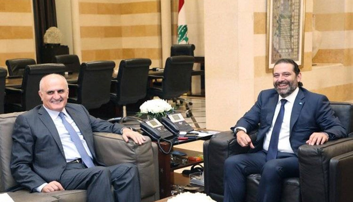 الأسبوع المقبل تبدأ مناقشة موازنة 2020 \r\nإصلاحات أوسع واستحقاقات لبنان تسدد في موعدها
