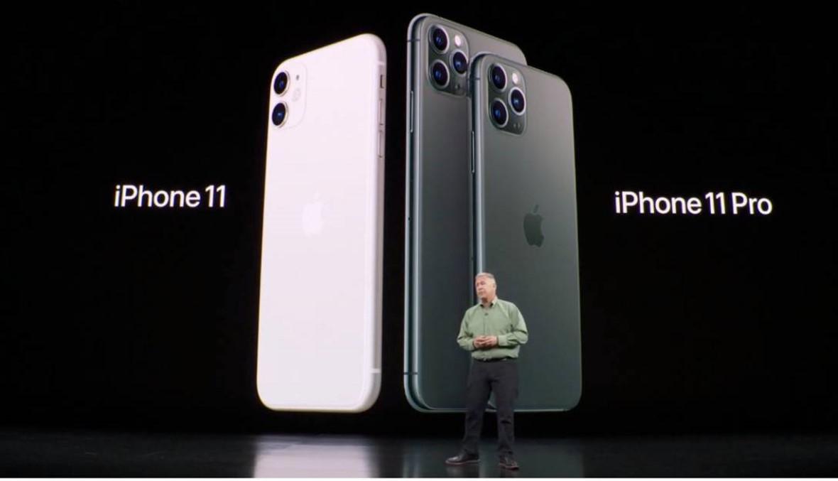 أبل تكشف عن هواتف أيفون الجديدة... إليكم التفاصيل