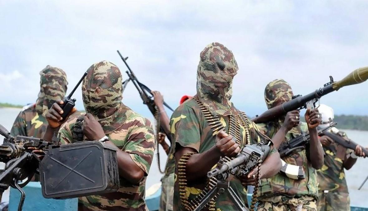مكمن مسلح استهدف عدداً من الجنود النيجيريين