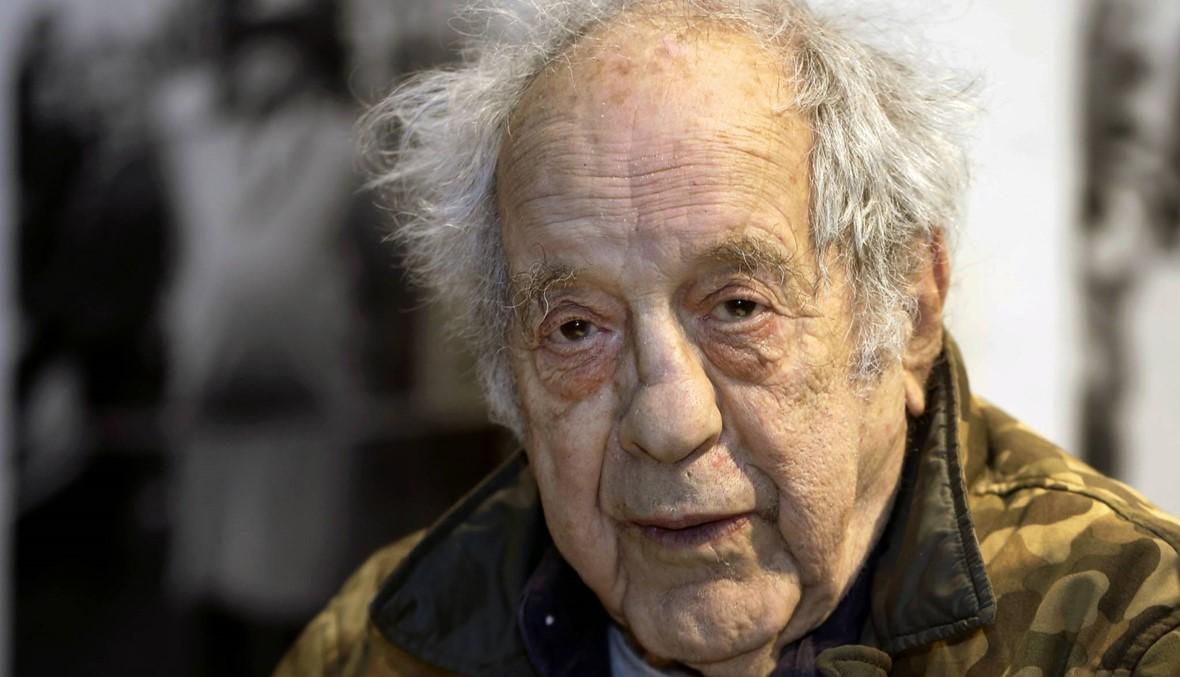 """رحيل المصوّر الأميركي روبرت فرانك عن 94 عاماً: """"ارقد بسلام أيها العبقري"""""""