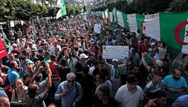 وزير العدل الجزائري يقدّم مشروع هيئة جديدة للإشراف على الانتخابات