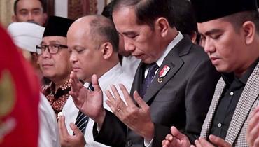 تولّى السلطة الانتقالية... وفاة الرئيس الإندونيسي السابق عن 83 عاماً
