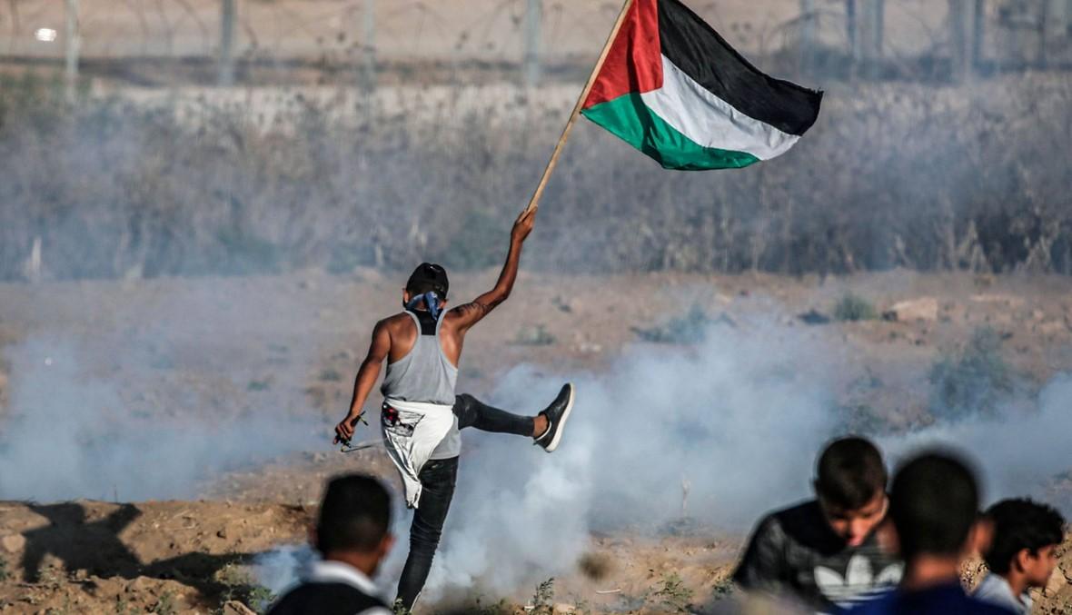 غزة: قصف إسرائيلي على مواقع لحماس ردّاً على إطلاق صواريخ