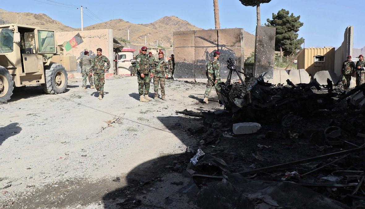 """الحرب الكلاميّة بين ترامب وطالبان تزداد حدّة: أفغانستان """"مقبرة الإمبراطوريّات"""""""