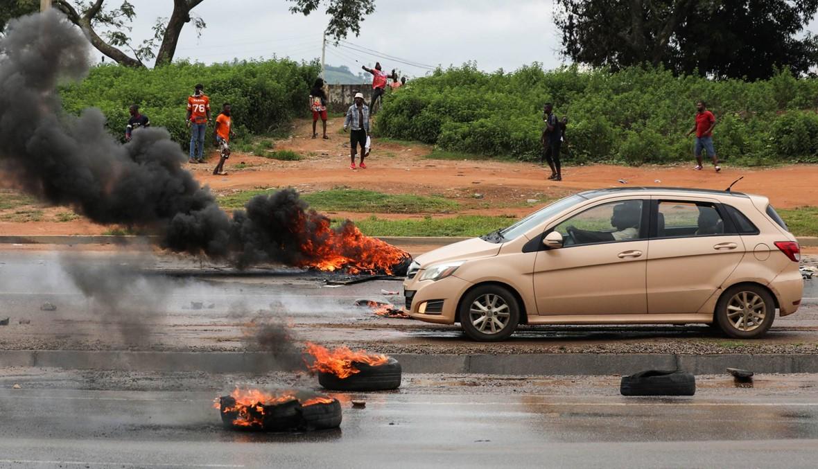 """نيجيريا: 22 ألف مفقود منذ بدء النزاع مع """"بوكو حرام"""""""