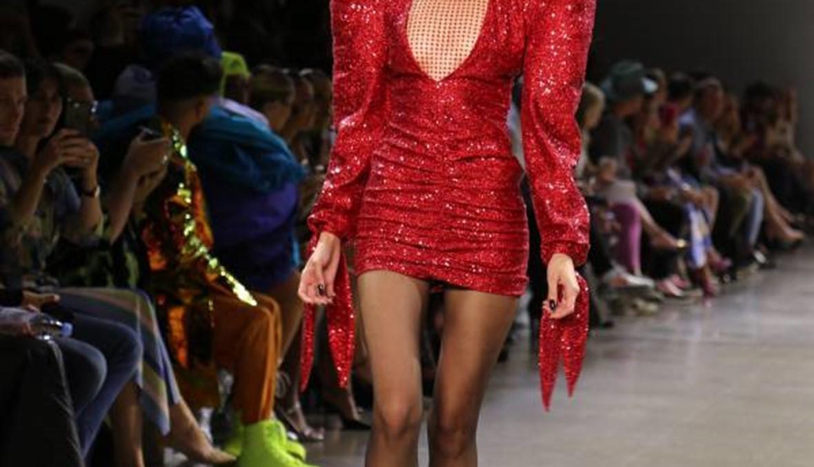 كيف كان عرض أزياء Christian Cowan خلال أسبوع الموضة في نيويورك؟